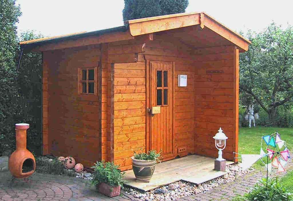Aussen Sauna Direkt Vom Hersteller B R Saunabau